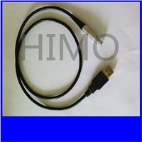 2 3 4 5 6 7 8 9 pin USB to lemo cable assembly connector