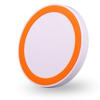 QI standard wireless charger made in China with factory price