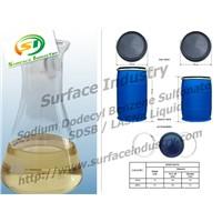 Sodium Linear Alkyl Benzene Sulfonate, LAS 80 Powder / LASNa