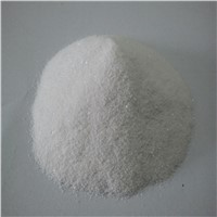 Artificial Stone Raw Material White Quartz Glass Sand