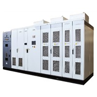 High Voltage Frequency Inverter from China Manufacturer