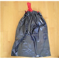LDPE Drawstring Garbage Bag