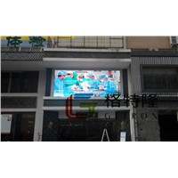 SMD 3 in 1 Full Color P5 Outdoor Advertising Led Display Screen