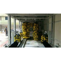 TEPO-AUTO automatic car wash systems