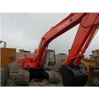 Used Crawler Excavators Hitachi EX 200-2/Hitachi EX 200-2