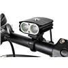 Quick Release Bracket 2000 Lumens MTB Bicycle Light