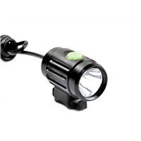 1000 lumen Cree XM-L2 U2 LED Small USB Rechargeable Bicycle Light