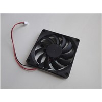 12v DC Mini Internal Computer PC Cooling Fans 80mmx80mmx10mm 8010 Case Fan