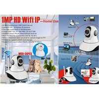 Big sales promotion Network Wifi IP camera MIP-714H/714M