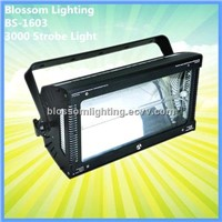 3000W Strobe Light (BS-1603)