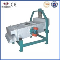 CE Approval Vibrating screening machine / Wood chips screening machine price