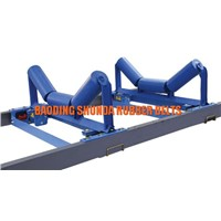 Belt Conveyor Carrying Idler, Trough Roller