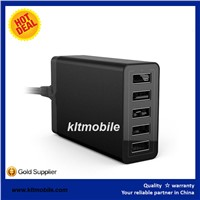 cell phone charger for EU/UK/US Plug 2015 new design kltmobile