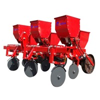 corn seeder machine