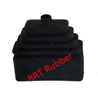 Auto Rubber dustproof cover