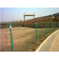 Bilateral Wire Mesh Barrier Manufacturers