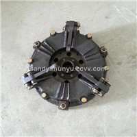 Jinma Farmpro AgraCat  tractor parts  clutch assembly