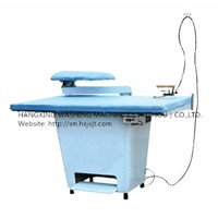 Clothes Vaccum ironing table
