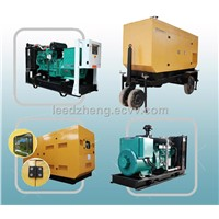 Excellent Power Diesel Generator for Discount