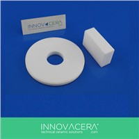 Machinable Glass Ceramic/INNOVACERA