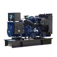 200KW Perkins Land Diesel Generator for Sale