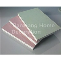 Plasterboards