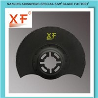 Y015 Oscillating Multi Tool Saw Blade