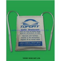 Super Absorbent Desiccant