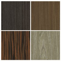 engineered veneer making ebony, poplar, burl veneer, crotch,apricot,etc