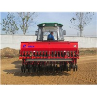 grain fertilizer seeder