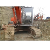 Used Hitachi EX200-5 excavators, crawler excavators