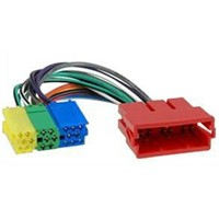 20P MINI ISO AUTO wire harness