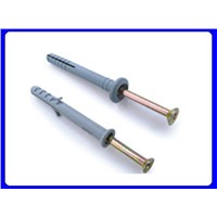 Heavy Duty Plastic Concrete Anchor Bolts