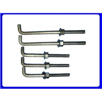 L Type 16MM Anchor Bolts