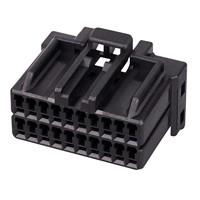 TE/AMP/TYCO AUTO CONNECTOR 175967-2
