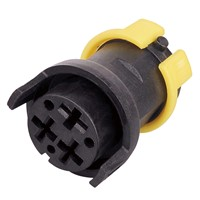 TE/AMP/TYCO AUTO CONNECTOR 881254-1