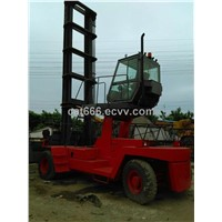 Used Kalmar  Container Stacker