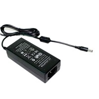 12V4A Switching Power Supply 100-240v Switching AC DC Adaptor for DVD/Lighting