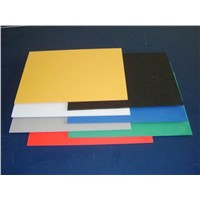 Pvc Cabinet Construction Board