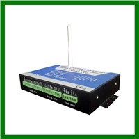 GSM GPRS Data Logger Telemetry controller electricity Power Monitoring Tunnel Monitoring