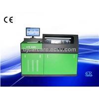 CCR-6000 Automatic Diesel Injector Pump Service Machine