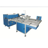 HB-1-S Auto sewing paper machine