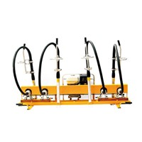 ND-4.2 Internal Combustion Soft Shaft Tamping Machine