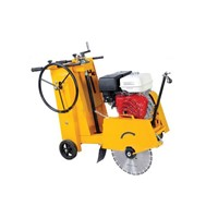 GQR400-B 400-500mm Blade Diameter Diesel Concrete Saw Cutter