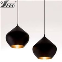 Tom Dixon Beat Pendant Light Stout lighting