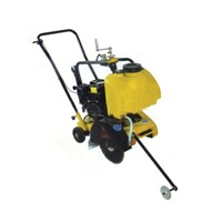 KGQ300 3kw/350mm Blade Walk Behind Diesel Concrete Saw