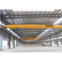 LD(LDA) Electric Hoist Single Girder Overhead Crane
