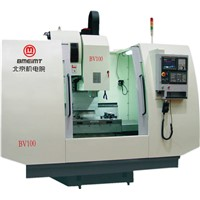 classical type vertical machining center