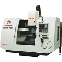 economical type vertical machining center