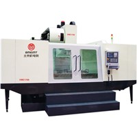 medium and large sized vertical machining center